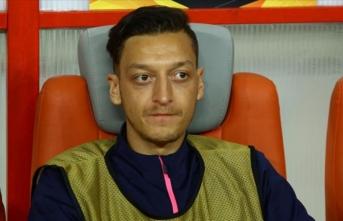 Mesut Özil'e saldırı davasında ikinci sanık da suçunu itiraf etti