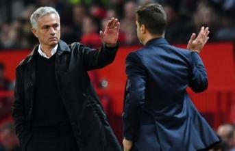 Mourinho geri döndü! İşte yeni takımı
