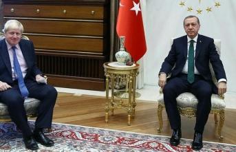 Açıklamalar peş peşe gelirken Türkiye'den önemli görüşme!