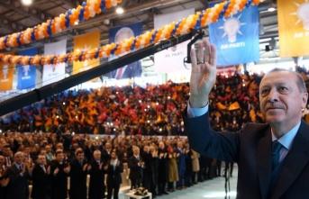 AK Parti'de çok sayıda başkan istifa ettirildi! Yeni slogan da belli oldu