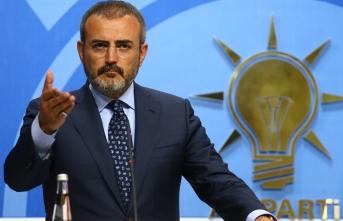 AK Parti'den CHP'ye 'temizlik' tavsiyesi!