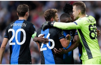 Brugge'den Galatasaray iddiası; 'PSG maçı...'
