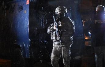 DEAŞ'a şafak darbesi: Çok sayıda gözaltı