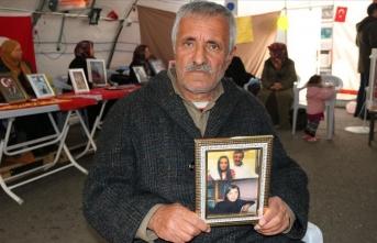 'Diyarbakır anneleri'nin evlat nöbeti 105'inci gününde