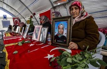 'Diyarbakır anneleri' yeni yıldan umutlu