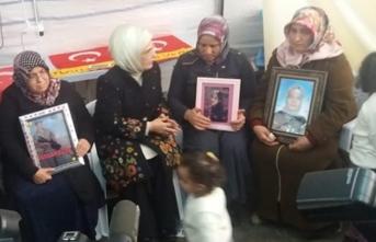 Emine Erdoğan'dan, 'Diyarbakır anneleri'ne ziyaret