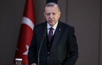 Erdoğan'dan flaş Ziraat Bankası açıklaması!