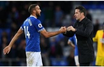 Everton'da flaş ayrılık! Resmen açıklandı