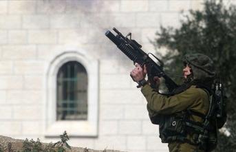 İsrail zulmü devam ediyor: Hazreti Muhammed'e (s.a.v) ağır hakaret!