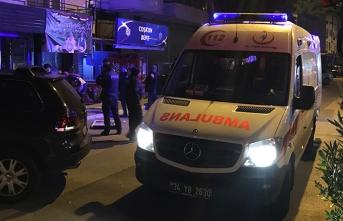 İstanbul'da bıçaklı kavga: Yaralılar var