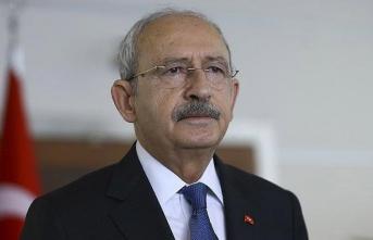 Kılıçdaroğlu, Karamollaoğlu ve Akşener'le görüşecek