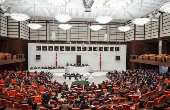 KİT Komisyonu raporları TBMM Genel Kurulunda kabul edildi