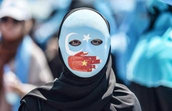 KKTC'deki STK'lardan BM'ye 'Doğu Türkistan' mektubu