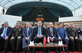 KKTC turizm tanıtım filmi ilk defa Lefkoşa'da gösterildi