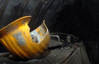 Maden ocağında göçük: Yaralılar var