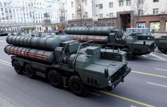 Savunma Sanayii Başkanı ikinci  S-400  anlaşmasının tarihini açıkladı!