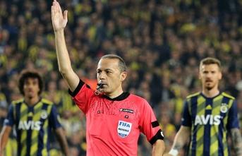 Süper Lig'de haftanın hakemleri açıklandı! Çakır sürprizi