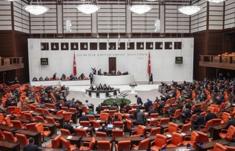 'Torba kanun teklifi' Genel Kurulda kabul edildi