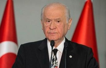 'Bahçeli öldü' iddiası için MHP'den ilk açıklama