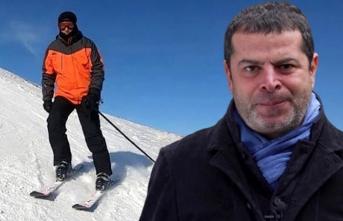 Cüneyt Özdemir'den Ekrem İmamoğlu'na çok sert tepki: Böyle bir insana...