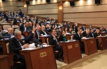 Ekrem İmamoğlu'nun veto ettiği yeşil alan kararı İBB Meclis'inde kabul edildi