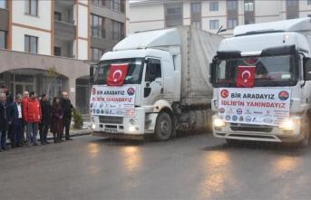 Erdoğan öncü olmuştu: 168 milyon lira toplandı!