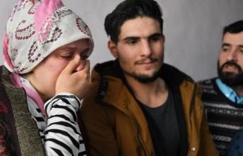 Esed Suriyeli Mahmud'un ailesini evsiz bıraktı!