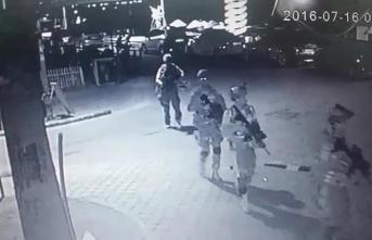 FETÖ'nün 'suikast timi' yağma suçundan da yargılanıyor