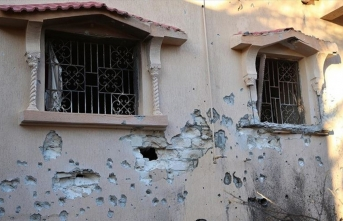 Hafter güçlerinden Trablus'ta roket saldırısı