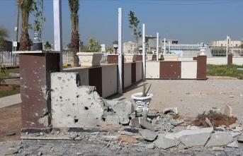 Hafter okula saldırdı: Ölü ve yaralılar var