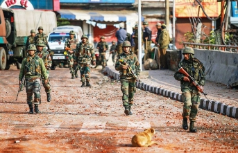 Hindistan'dan korkutan tehdit!: 12 gün yeter!