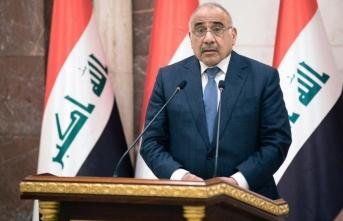 Irak Başbakanı'ndan inceleme emri!