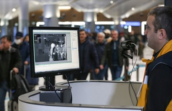 İstanbul Havalimanı'nda virüs alarmı