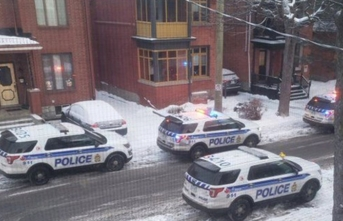 Kanada'da silahlı saldırı şoku