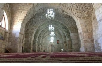 Kudüs eski şehrin hazineleri: Mescitler