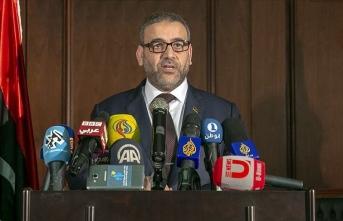 Libya'dan bomba iddia! 'Ateşkese BAE engel oldu'