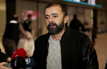 Mısır gözaltına almıştı! Türkiye'ye getirildi