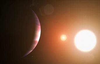 NASA'nın uydusu 'öte Dünya'yı keşfetti