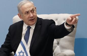 Netanyahu binlerce yasa dışı konutun inşasını dondurdu!