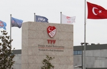 PFDK'dan Galatasaray ve Beşiktaş'a ceza!