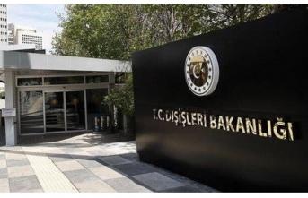 Bakanlık açıkladı: Yunan heyeti Türkiye'ye geliyor