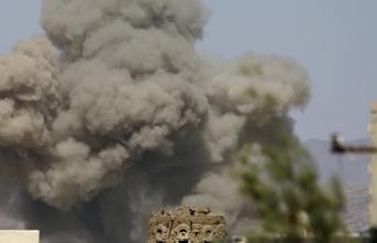 Korkunç terör saldırısı! 92 ölü, 47 yaralı