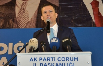AK Parti Genel Sekreteri Şahin'den 'darbe söylentileri'ne tepki