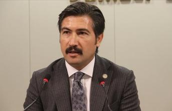 AK Partili Özkan'dan 'yeni darbe hazırlığı' söylemlerine tepki
