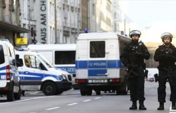 Almanya'nın Hanau kentinde silahlı saldırı!
