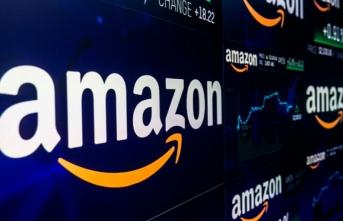 Amazon'da bomba paniği!