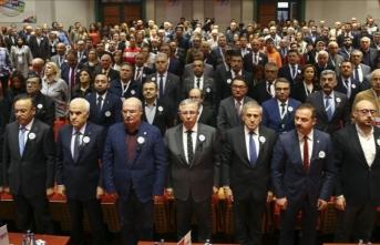Ankara Kent Konseyi 3. Olağan Genel Kurulu yapıldı