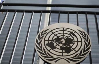 BM'den çok önemli Libya açıklaması