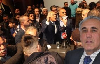 CHP'de sular durulmuyor: Delegeleri tehdit ettiler!