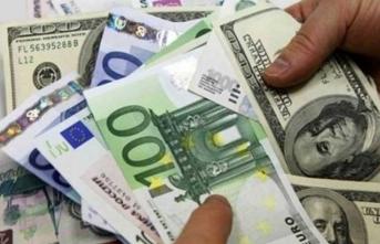 Dolar kurunda gözler Suriye'de